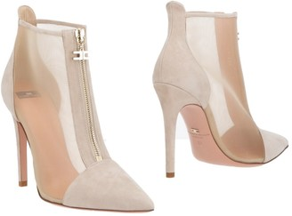 Elisabetta Franchi Ankle boots - Item 11492007TV