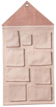 ferm LIVING Kids Wall Pouch
