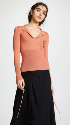 Jacquemus Praia Knit Pullover