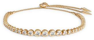 Prive Jemma Wynne Luxe Large Diamond Slider Bracelet