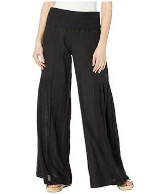 64e5a99323fb73 XCVI Women's Wide Leg Pants - ShopStyle