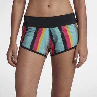 Hurley Phantom Resin Beachrider Women's Board Shorts