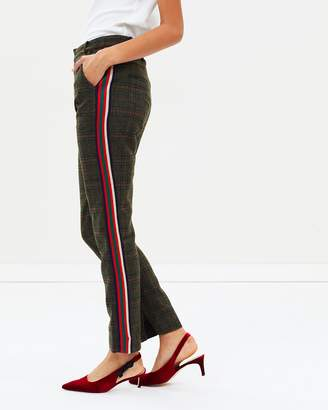 Pia Wool Pants