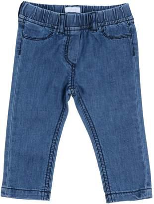 Il Gufo Denim pants - Item 42693466RX