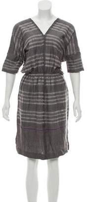 Lemlem Merino Wool Kaftan Dress w/ Tags