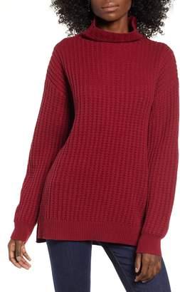 BP Tunic Sweater