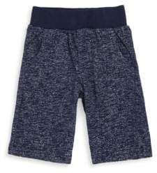 Little Boy's Printed Shorts