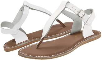 Salt Water Sandal by Hoy Shoes Sun-San - T-Thongs Girls Shoes