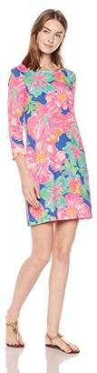 Lilly Pulitzer Women's Marlowe Boat-Neck Shift Dress