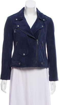 Rebecca Minkoff Leather Moto Jacket w/ Tags