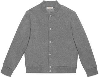 Children's 25 Web bomber jacket $295 thestylecure.com
