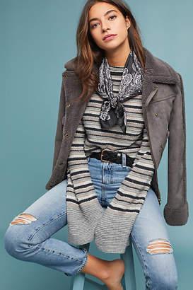 Splendid Everest Striped Sweater