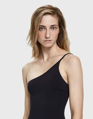 Haight One Shoulder Line Maillot