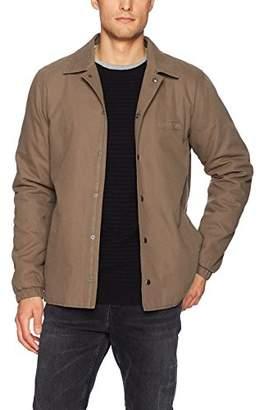 Volcom Men's Along the Way Medium Weight Jacket