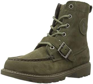 Polo Ralph Lauren Boys' Ranger HI II Fashion Boot