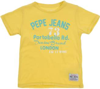 Pepe Jeans T-shirts - Item 12161658
