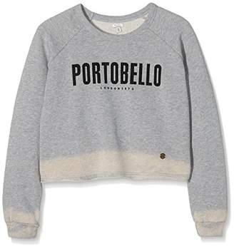 Pepe Jeans Girl's Kari Teen Sweatshirt