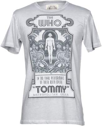 Worn By T-shirts