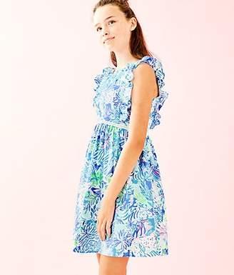 bf450cbe1cfe38 Lilly Pulitzer Girls Madelina Dress