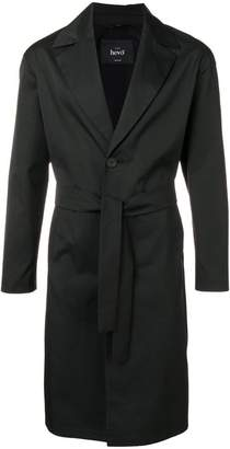 Hevo lightweight trench coat