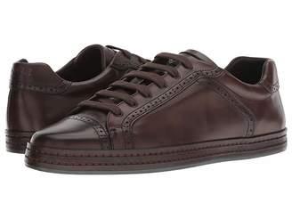 Canali Cap Toe Sneaker