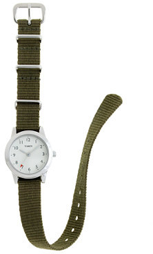 Timex® traveler watch
