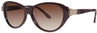 Chloé CL2260 Sunglasses, Chocolate