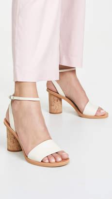 Dolce Vita Jali Block Heel Sandals