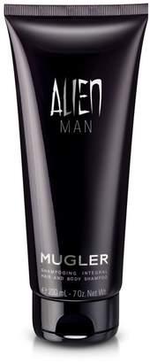 Thierry Mugler Alien Man Hair Body Shampoo