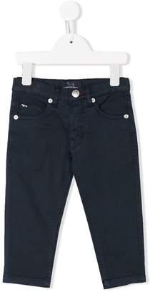 Harmont & Blaine Junior skinny-fit jeans