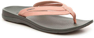 Superfeet Rose Flip Flop - Women's