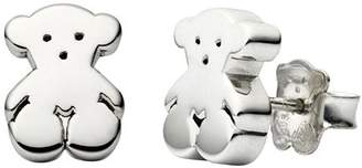 Tous Bear Stud Earrings