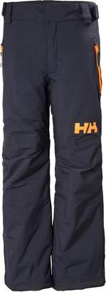 Helly Hansen Legendary Waterproof PrimaLoft(R) Insulated Snow Pants