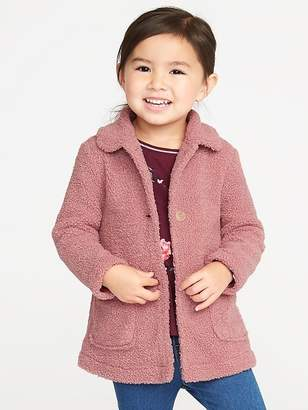Old Navy Pink Girls Sweaters Shopstyle