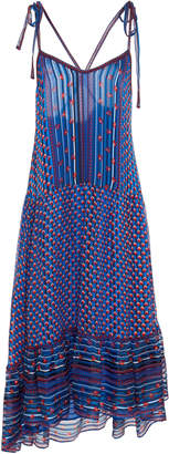 Ulla Johnson Talin Printed Dress