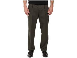 Dockers Signature Khaki D3 Classic Fit Pleated Men's Casual Pants