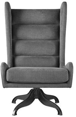 Tommy Hilfiger Helios Wingback Chair