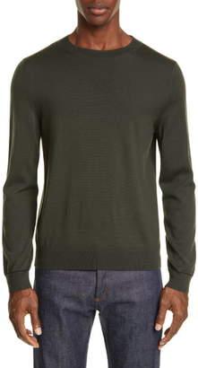 A.P.C. Alec Merino Wool Sweater