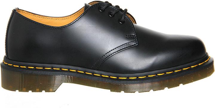Dr. MartensDr. Martens 1461 3-eye leather shoes