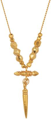 Chan Luu 18K Gold Plated Sterling Silver Necklace