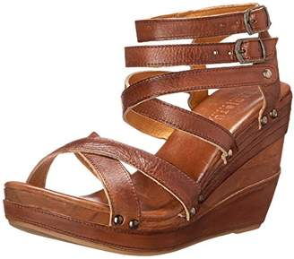 828677a85975 Bed Stu Wedges - ShopStyle