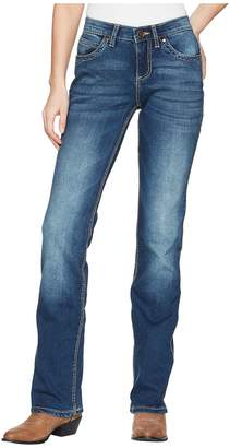Wrangler Q Baby Ultimate Riding Jeans Women's Jeans