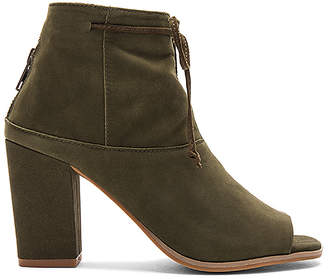 Seychelles Triple Threat Bootie
