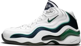 Nike Flight 96 'Dallas Mavericks - Jason Kidd PE' Shoes - Size 10