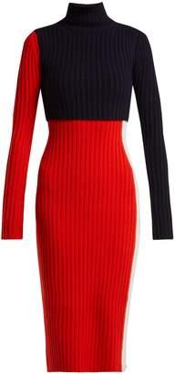 Sportmax Nadir dress
