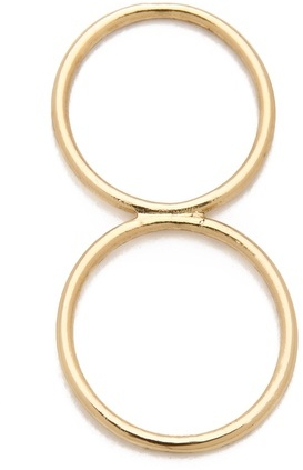 Jules Smith Designs Edie Knuckle Ring