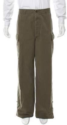 Co RRL & Woven Cargo Pants
