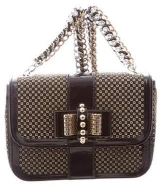 Christian Louboutin Sweet Charity Mini Backpack Black Sweet Charity Mini Backpack