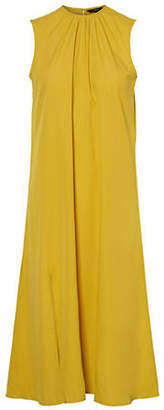 Vero Moda Bow Slit Day Dress