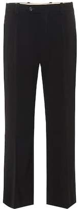 Chloé Cropped pants
